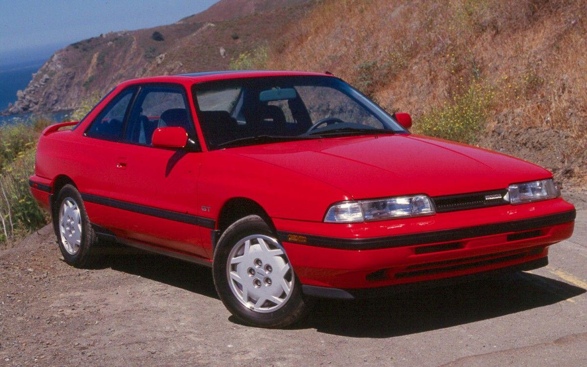 19 Mazda Mx6 Gd 1988 1991 Ideas Mazda Mazda Mx Mazda Cars
