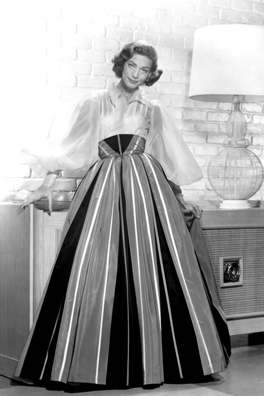 1955 Getty Images - HarpersBAZAAR.com