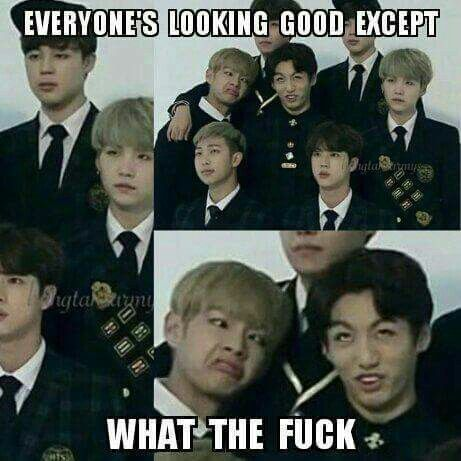 40 Memes Only BTS Fans Will Understand  #bts #funny #hilarious #lol #memes #btsmemes