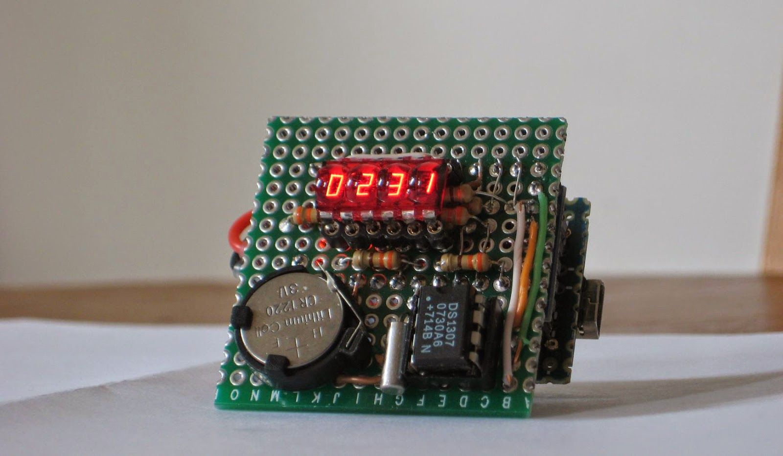 You Can Create Cheap Small Arduino Projects With Attiny 13 Attiny 10 They Cost 1 Or Lesser Per Unit And Needs No External In 2021 Arduino Projects Arduino Projects