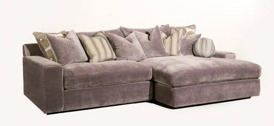 Robert Michaels Oasis Sectional