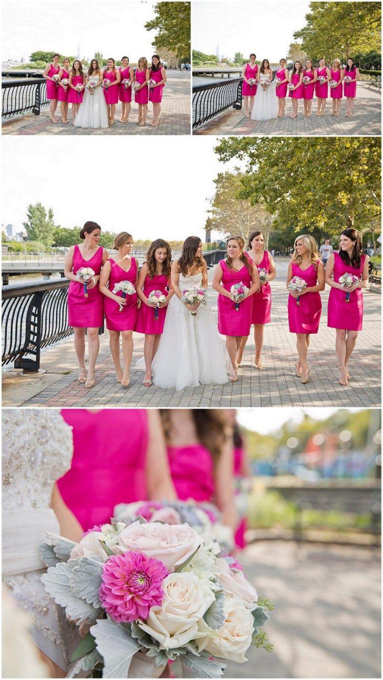 Rustic Chic Summer Wedding by Dawn Joseph Photography