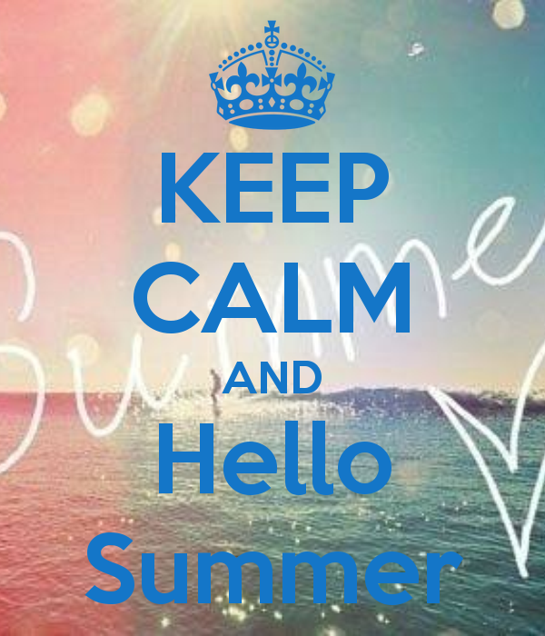 Lovely Keep Calm And I Want Summer Pictures, Photos, And Images For .