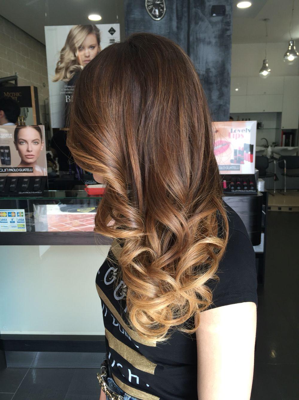 Sfumature che fanno la differenza | Stile di capelli ...
