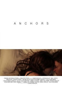 Anchors movie    will Estes | entertainment | Anchor, Movie
