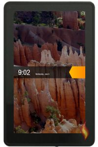 How To Change The Kindle Fire Wallpaper Kindle Fire Kindle Kindle Fire Hdx