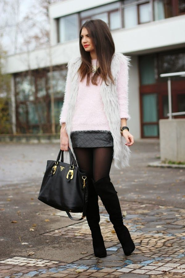 FashionHippieLoves: over the knees