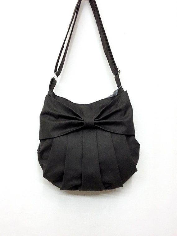 7c17a3e3b Woman bag Cotton bag Canvas Bag Diaper bag Shoulder bag Hobo bag Handbags Tote  bag Messenger Purse B