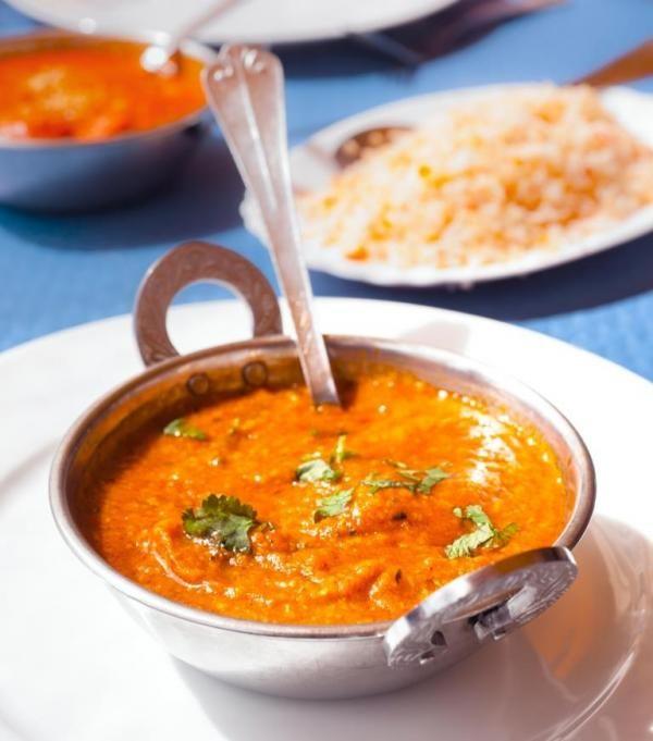 دجاج تكا ماسالا الهندي من فدى الطاهر Indian Chicken Tikka Masala By Fida Taher Longevity Recipes Recipes Curry