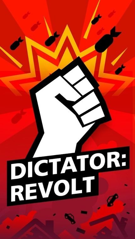 Dictator: Revolt APK v1 5 13 + (Mod)- Android game - Android MOD