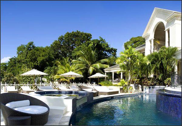 Barbados   Cove Spring House   Barbados Villas   Villas Caribe