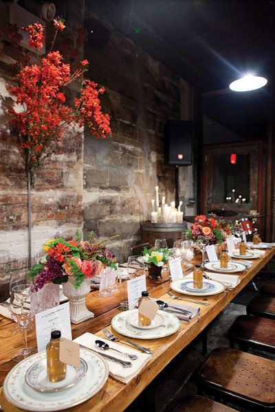 How to Plan a $5,000 Wedding (Yes, It\'s Possible!)   Party wedding ...