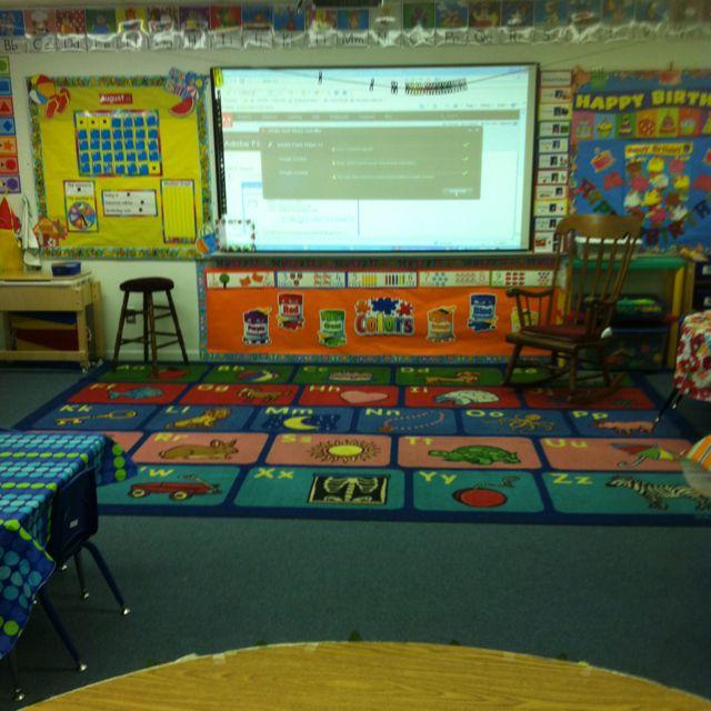 Circle Time Rug Preschool Classroom Circle Time Preschool
