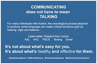 Autism Awareness Graphics
