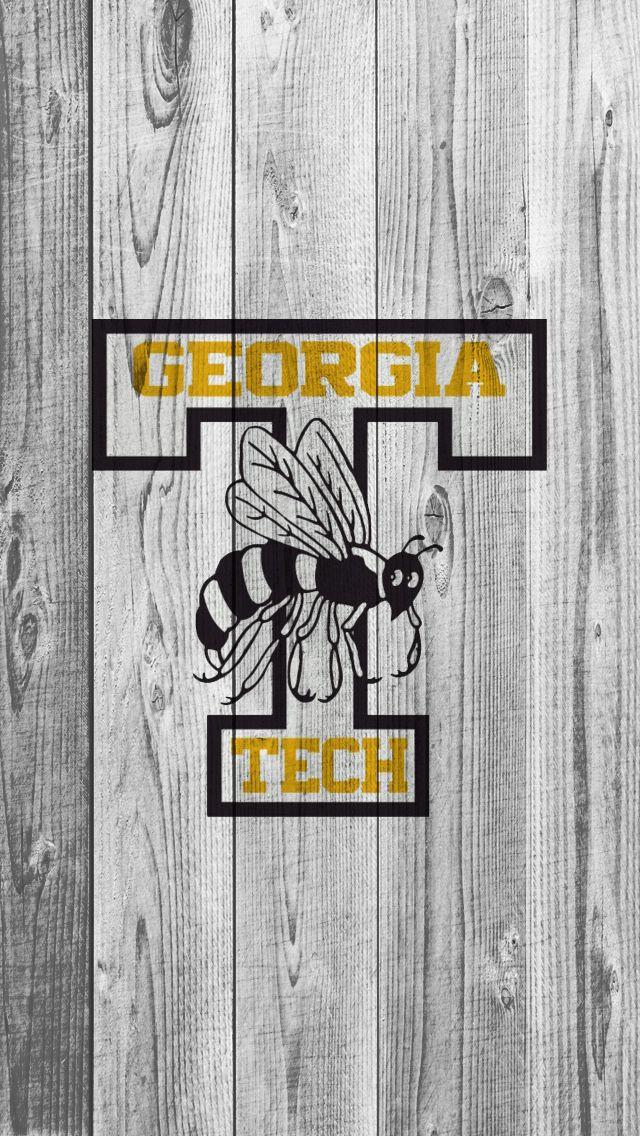 Ga Tech Wallpaper Ipod Wallpaper Iphone Wallpaper Technology Wallpaper