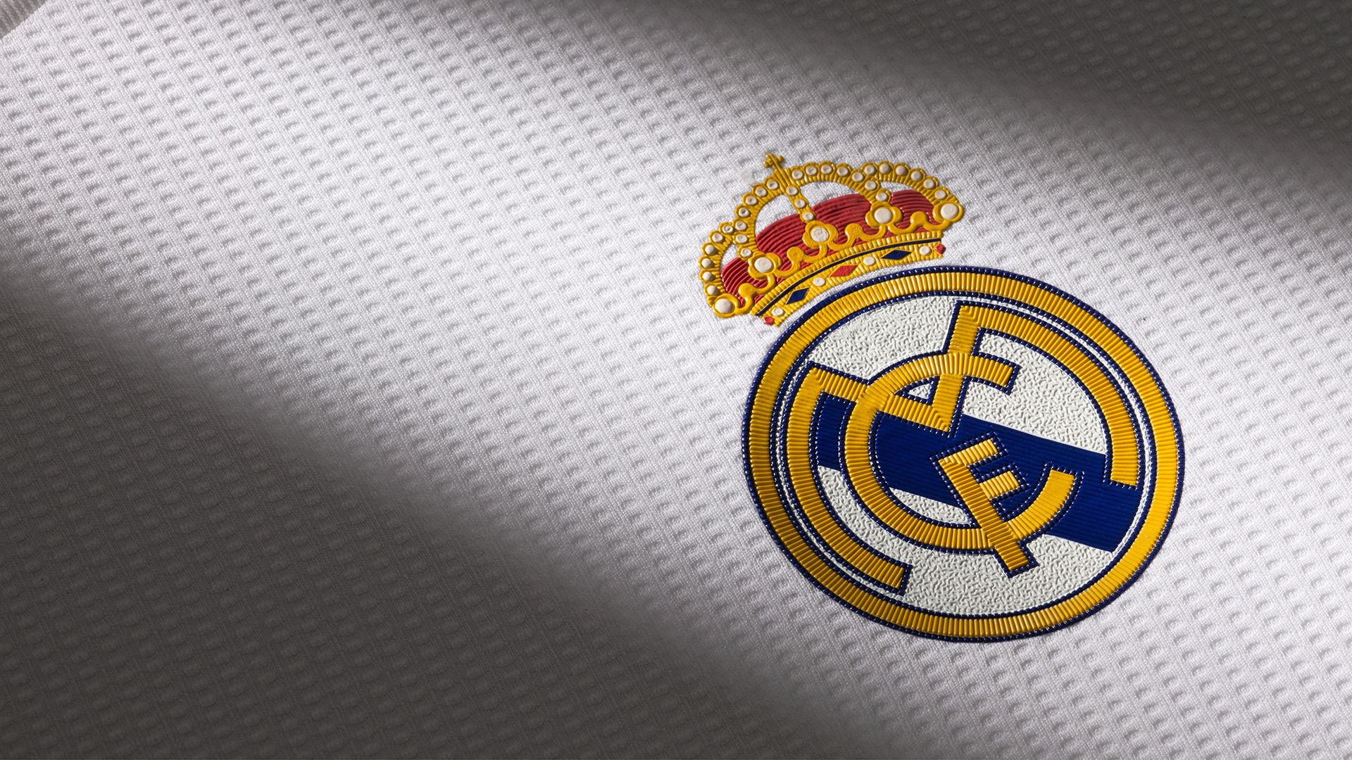 Real Madrid Poster Real madrid logo wallpapers, Real