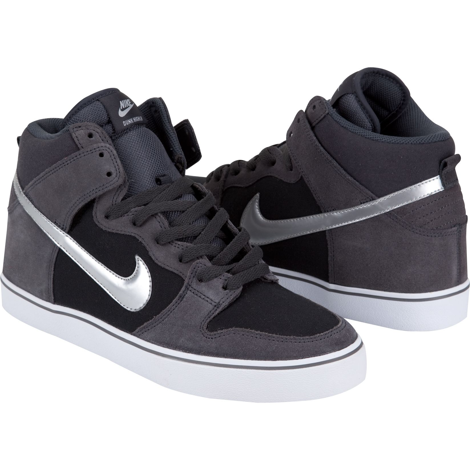 best wholesaler hot products release date: NIKE Dunk High Leather Mens Shoes 197275111   Sneakers ...