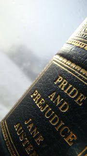 Pride and Prejudice - Austen.