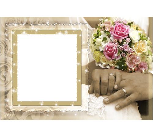 Wedding frames png | Photo frame - Wedding shine | Wedding Ideas ...