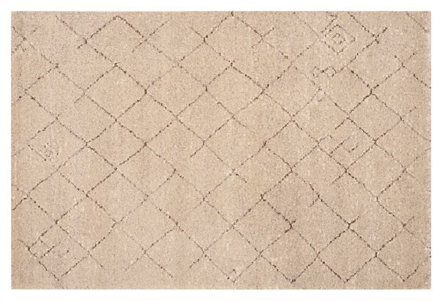 One Kings Lane - A Twist on Tradition - Newton Rug, Ivory