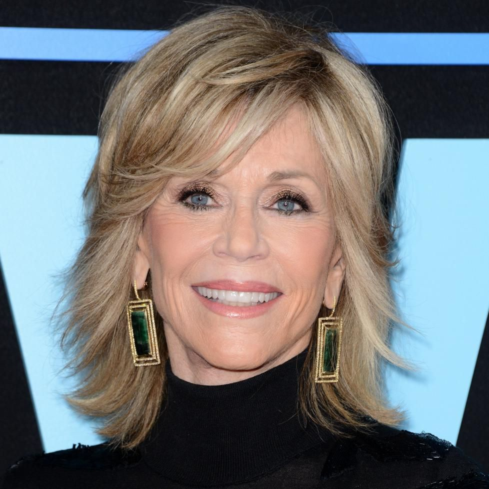 Exclu  les confidences de Jane Fonda, décomplexée sur son âge