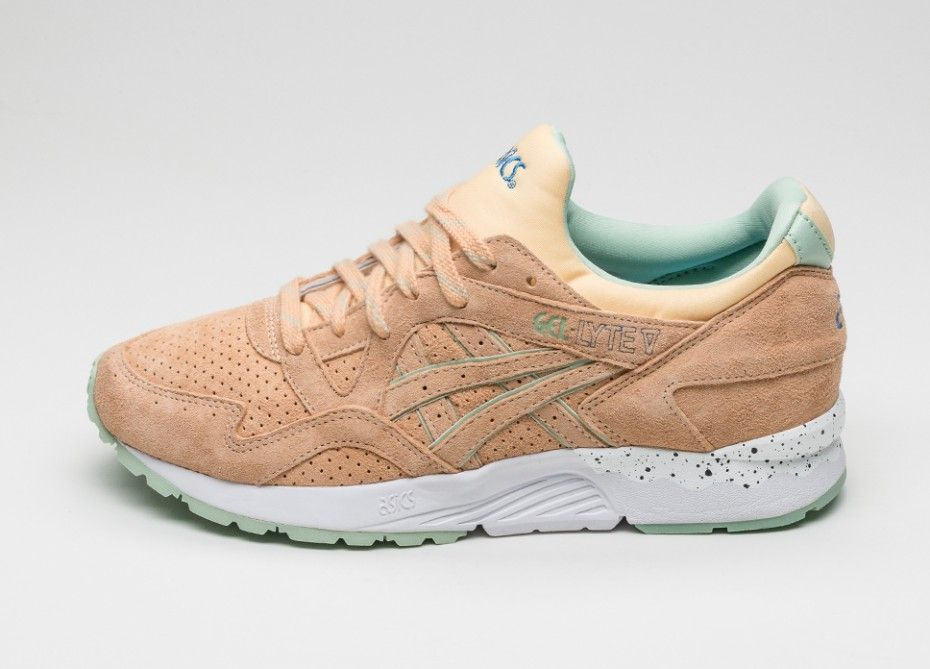 Asics Gel-Lyte V *April Showers Pack* (Sunburst / Sunburst)