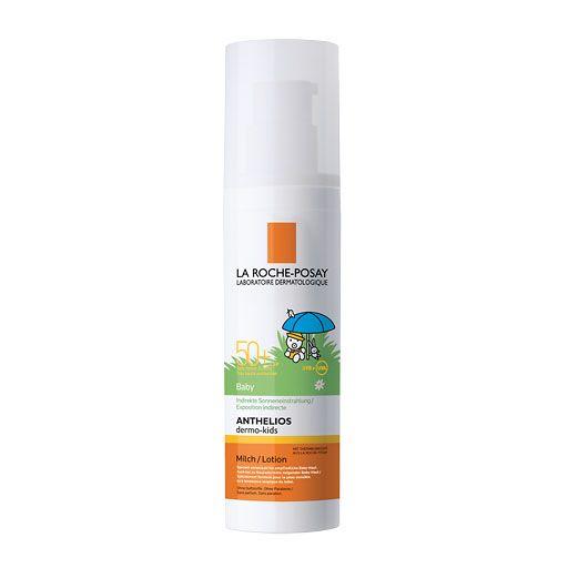 Roche Posay Anthelios Babymilch Lsf 50 Mit Bildern Hautpflege Tipps Hautpflege Roche Posay
