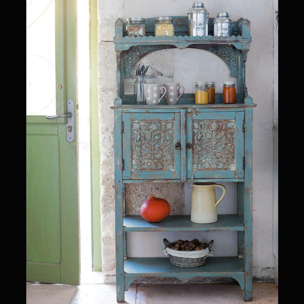 Vaisselier Avignon Mdm Maison Du Monde Casa Deco Deco Retro