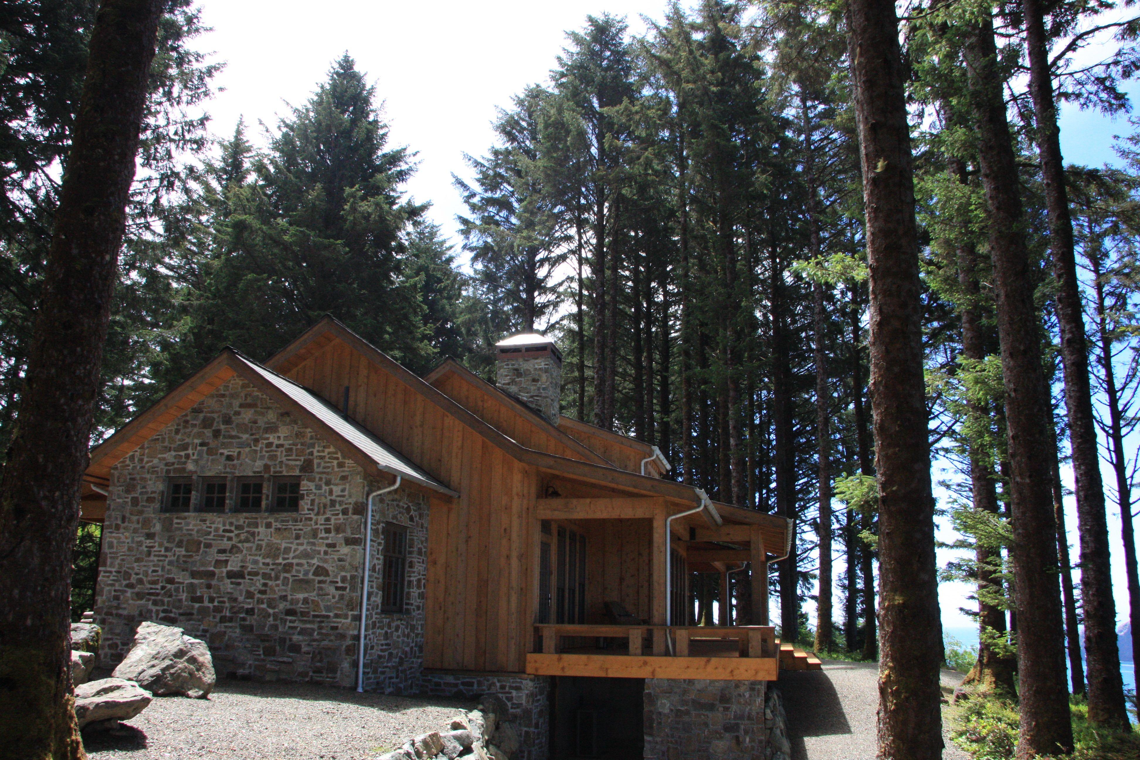 Cottage On Oregon Coast, Designed By Marina Riedelriedelboys@msn.com  #beachcottage #