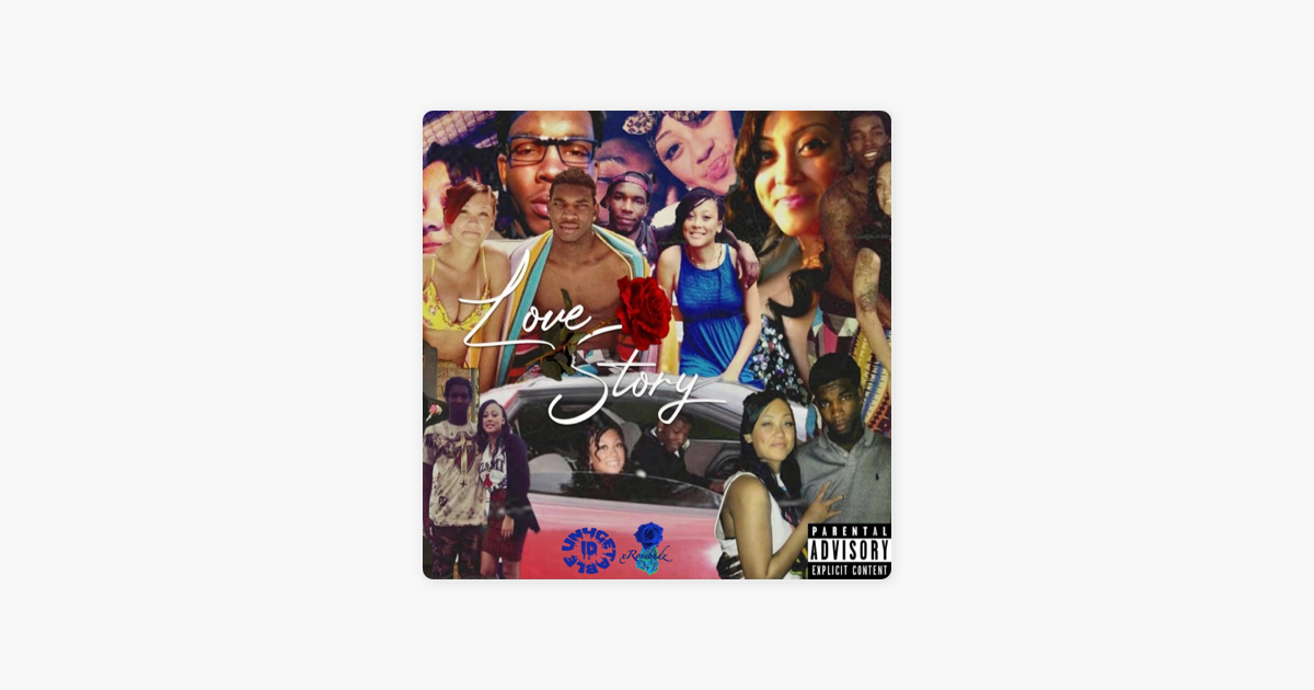 LoveStory! by ID Un4getable & Rose.B on AppleMusic