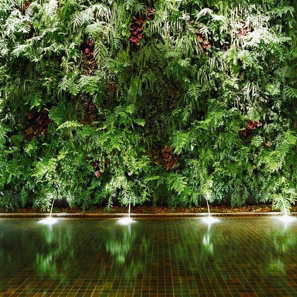 Stunning Living Wall Decor For Indoor And Outdoor 37 Living Wall