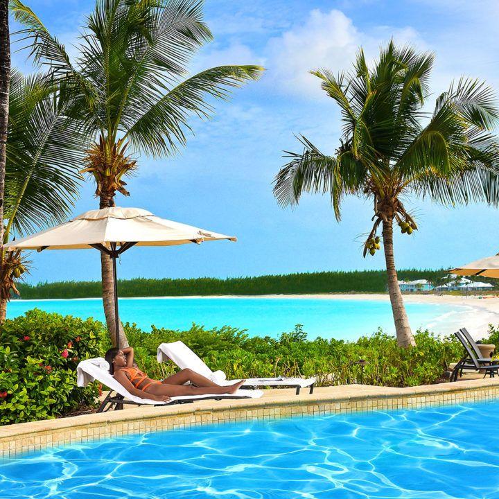 Experience The Real Bahamas Grand Isle Resort & Spa