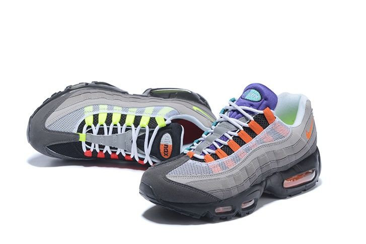 Nike Air Max 95 NIKE iD Greedy Option |
