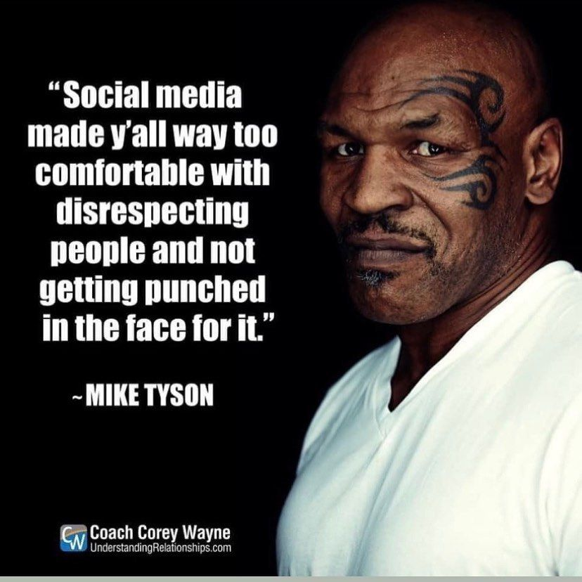 I Dont See Any Lies Here Facts Weekend Miketyson Boxing Fight Mike Tyson Quotes Punch In The Face Best Dad Jokes