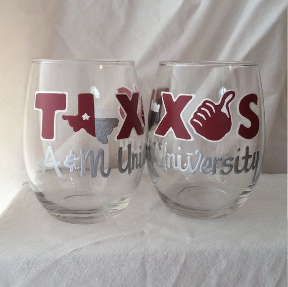 Hey, I found this really awesome Etsy listing at https://www.etsy.com/listing/266674661/texas-a-m-university-aggies-hand-painted