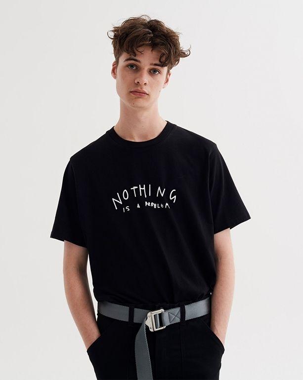 Lazy Oaf No Problem T-shirt