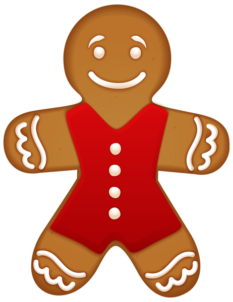 Gingerbread Ornament Png Clipart Image Gingerbread Ornaments Gingerbread Clip Art