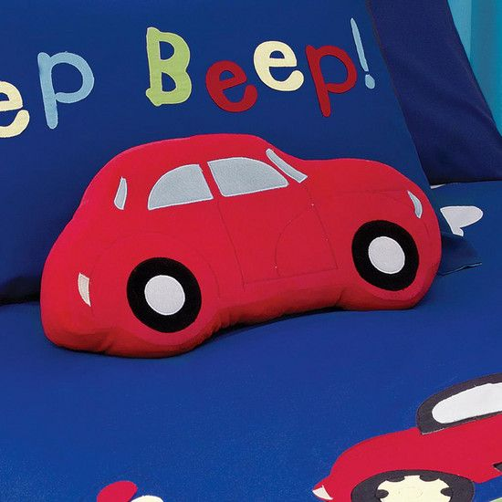 Beep Bed Linen Collection | Dunelm