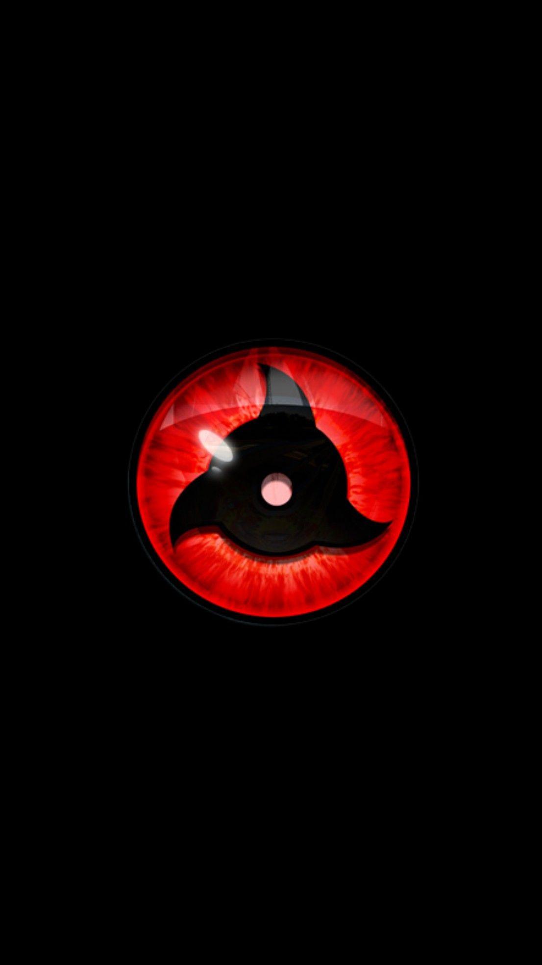 Naruto Sharingan Eyes Black Wallpaper Android Iphone Eyes Wallpaper Sharingan Wallpapers Anime Scenery Wallpaper
