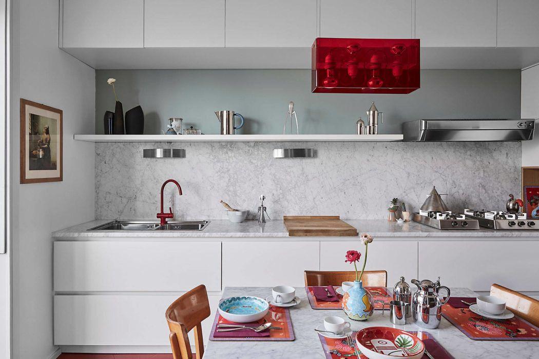 Стильная квартира в Милане | PROdesign / Interiors on
