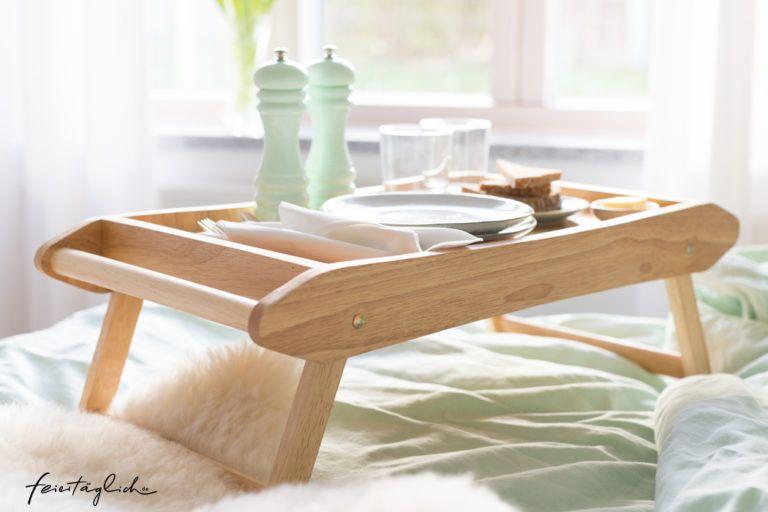 Fruhstuck Im Bett Mit Dreierlei Mini Omelettes Aus Der Muffinform