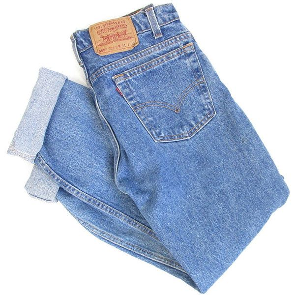 Levis 505 Straight Leg Regular Fit (2.520 RUB) ❤ liked on Polyvore featuring pants, bottoms, jeans, trousers, 5 pocket pants, levi pants, vintage trousers, straight leg pants and button fly pants