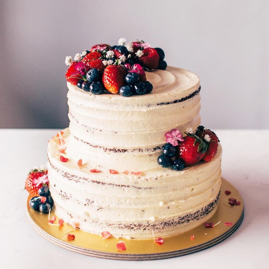 No Photo Description Available Fruit Birthday Cake Tiered Cakes Birthday Cake