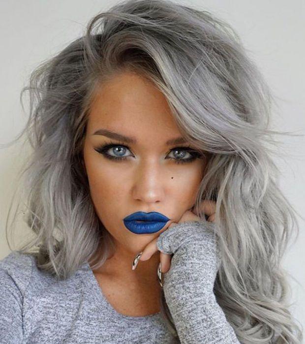 Couleur bronde sur cheveux decolores