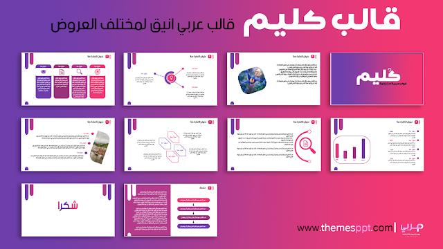 قالب بوربوينت دروسي جاهز للتعديل عليه مجانا In 2020 Planner Stickers Blog Posts Post