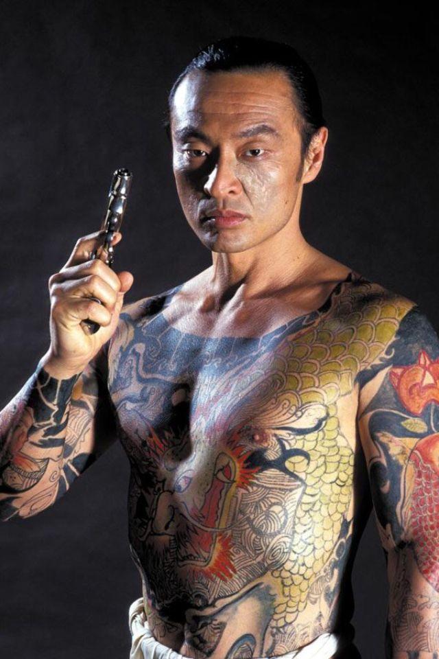Cary-Hiroyuki Tagawa | ケイリ...