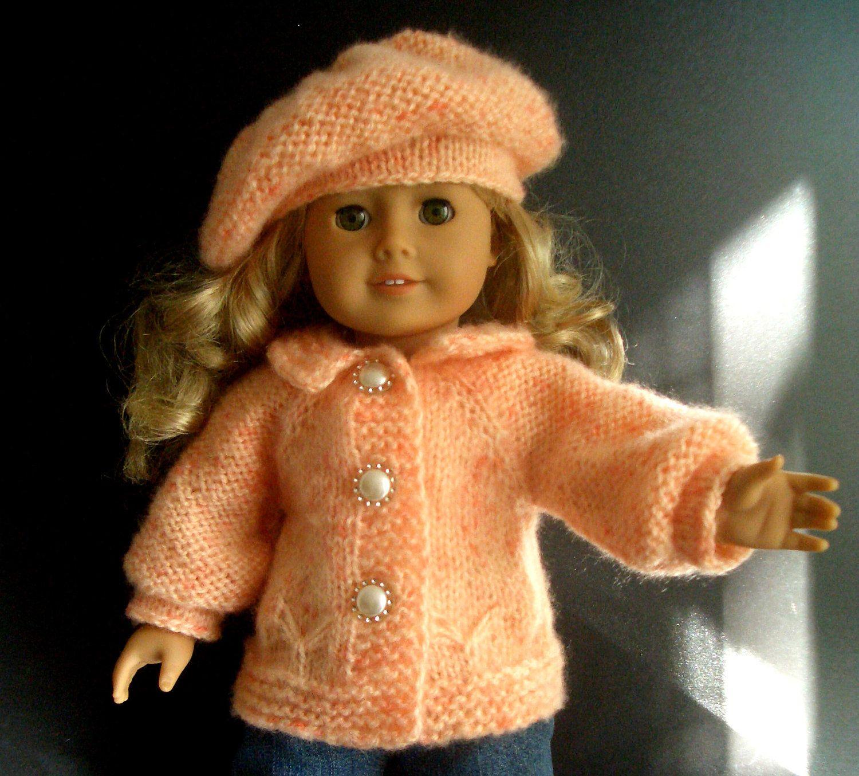 Beginner level knitting pattern for american girl 18 inch doll beginner level knitting pattern for american girl 18 inch doll with video clips 33 bankloansurffo Gallery