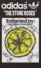adidas stone roses hamburgs