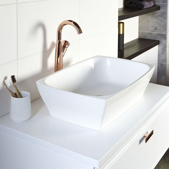 Browse The Bath Range Of Washbowls Our Easy To Clean Have Overflow Included And Come In A Variety Styles Suit Any Bathroom