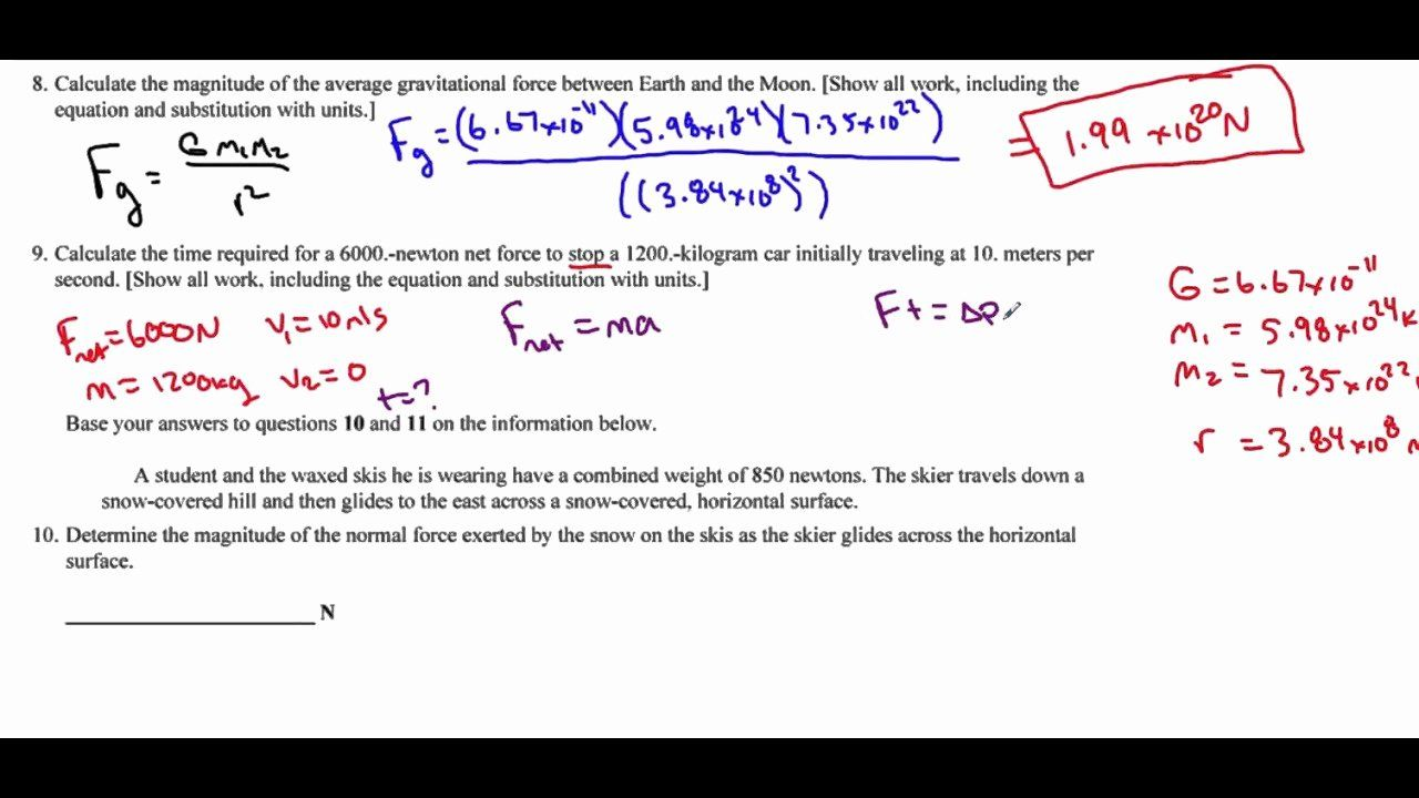 Net Force Worksheet Answers Inspirational Worksheets Calculating Net Force Worksheet Waytoohuman In 2020 Worksheets Teaching Methods Distance Time Graphs